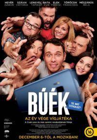 BÚÉK DVD