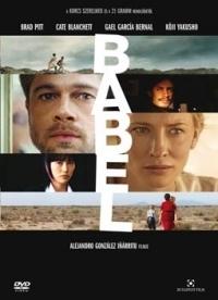 Babel (1 DVD) DVD