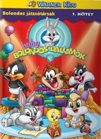 Baby Bolondos dallamok - 1. kötet DVD