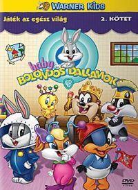Baby Bolondos dallamok - 2. kötet DVD
