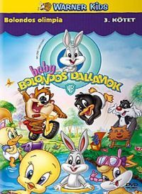 Baby Bolondos dallamok - 3. kötet DVD