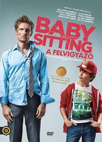 Babysitting - A felvigyázó DVD