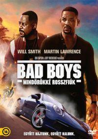 Bad Boys – Mindörökké rosszfiúk DVD