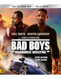 Bad Boys – Mindörökké rosszfiúk (4K UHD + Blu-ray) Blu-ray