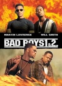 Bad Boys 1-2. (2 DVD) DVD