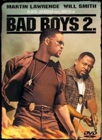 Bad Boys 2.  - Már megint a rosszfiúk DVD