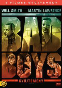 Bad Boys II. - Már megint a rossz fiúk DVD