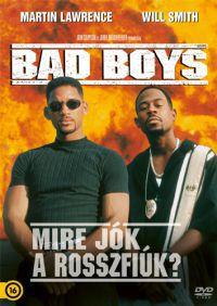 Bad Boys - Mire jók, a rosszfiúk? DVD