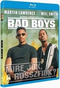 Bad Boys - Mire jók a rosszfiúk? Blu-ray