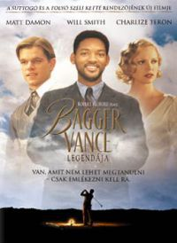 Bagger Vance legendája DVD