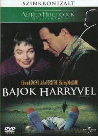 Bajok Harryvel DVD