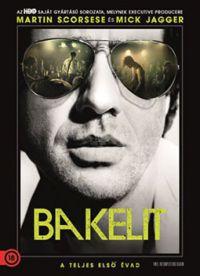 Bakelit 1. évad (4 DVD) DVD