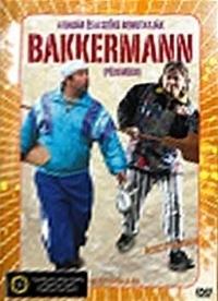Bakkermann DVD