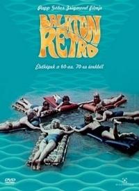 Balaton retro DVD