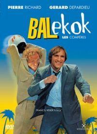 Balekok DVD