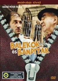 Balekok és banditák DVD
