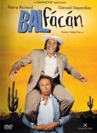 Balfácán DVD