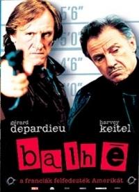 Balhé DVD