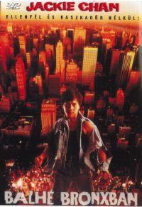Balhé Bronxban DVD