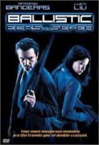 Ballistic: Robbanásig feltöltve DVD