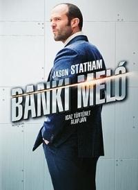 Banki meló DVD