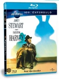 Barátom, Harvey Blu-ray