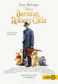 Barátom, Róbert Gida DVD