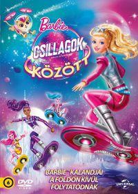 Barbie: Csillagok között DVD