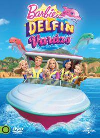 Barbie: Delfin varázs DVD