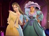 Barbie, a Hercegnő és a Koldus