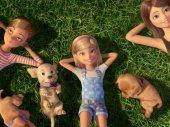 Barbie és húgai - A kutyusos kaland