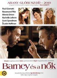 Barney és a nők DVD