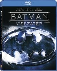 Batman 2.-Visszatér Blu-ray