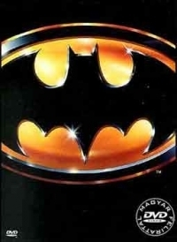 Batman - A denevérember DVD