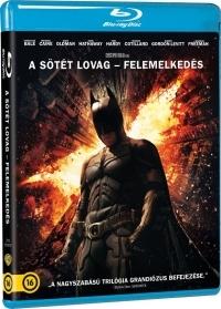 Batman: A sötét lovag - Felemelkedés (2 Blu-ray) Blu-ray