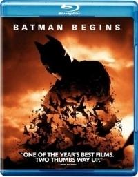 Batman - Kezdődik Blu-ray