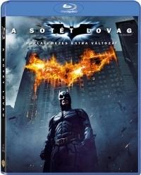 Batman - Sötét lovag Blu-ray