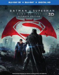Batman Superman ellen - Az igazság hajnala  *Bővített* *24142* 2D és 3D Blu-ray
