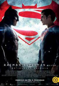 Batman Superman ellen - Az igazság hajnala DVD