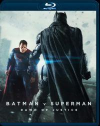 Batman Superman ellen - Az igazság hajnala (2 Blu-ray) *Bővített kiadás* *24234* Blu-ray