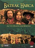 Bátrak harca - Az új Franciaország DVD