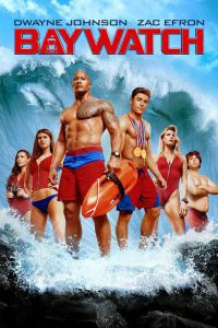 Baywatch Blu-ray