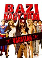 Bazi nagy film DVD