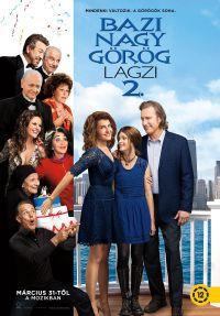 Bazi nagy görög lagzi 2. DVD