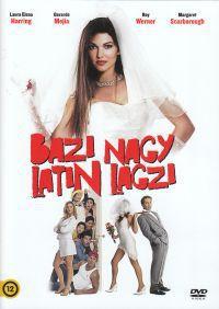 Bazi nagy latin lagzi DVD