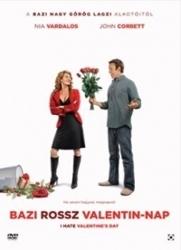 Bazi rossz Valentin-nap DVD