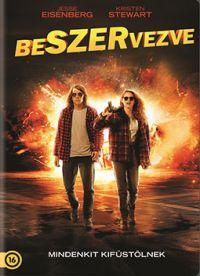 BeSZERvezve DVD