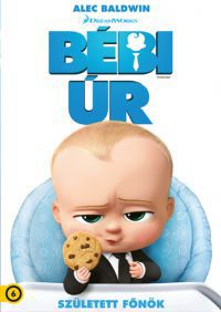 Bébi úr DVD