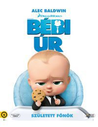 Bébi úr Blu-ray