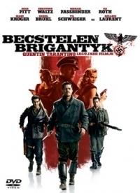 Becstelen brigantyk DVD